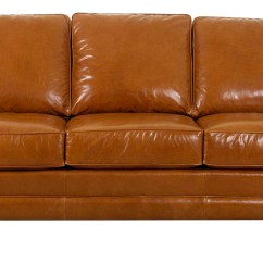 Sleeper Sofa No Arms Offer Up Classic Domestic Rolled Arm Leather Couch Collection ...