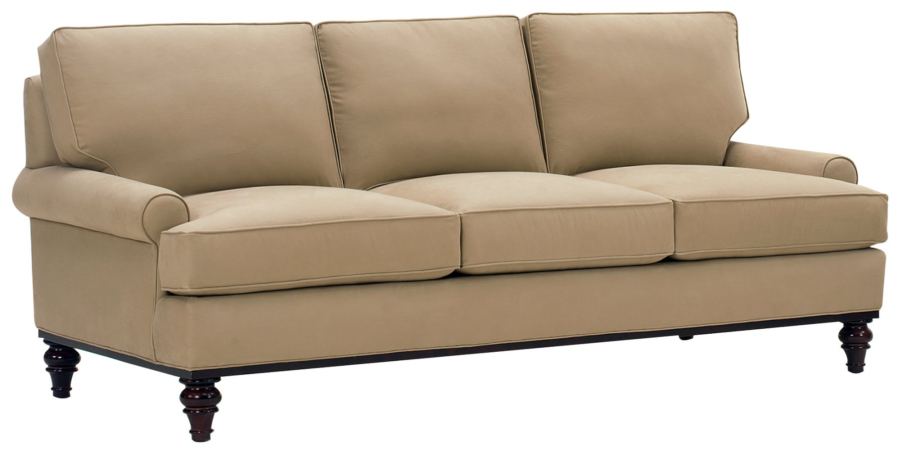 Fabric Couches & Upholstered Sofas Club Furniture