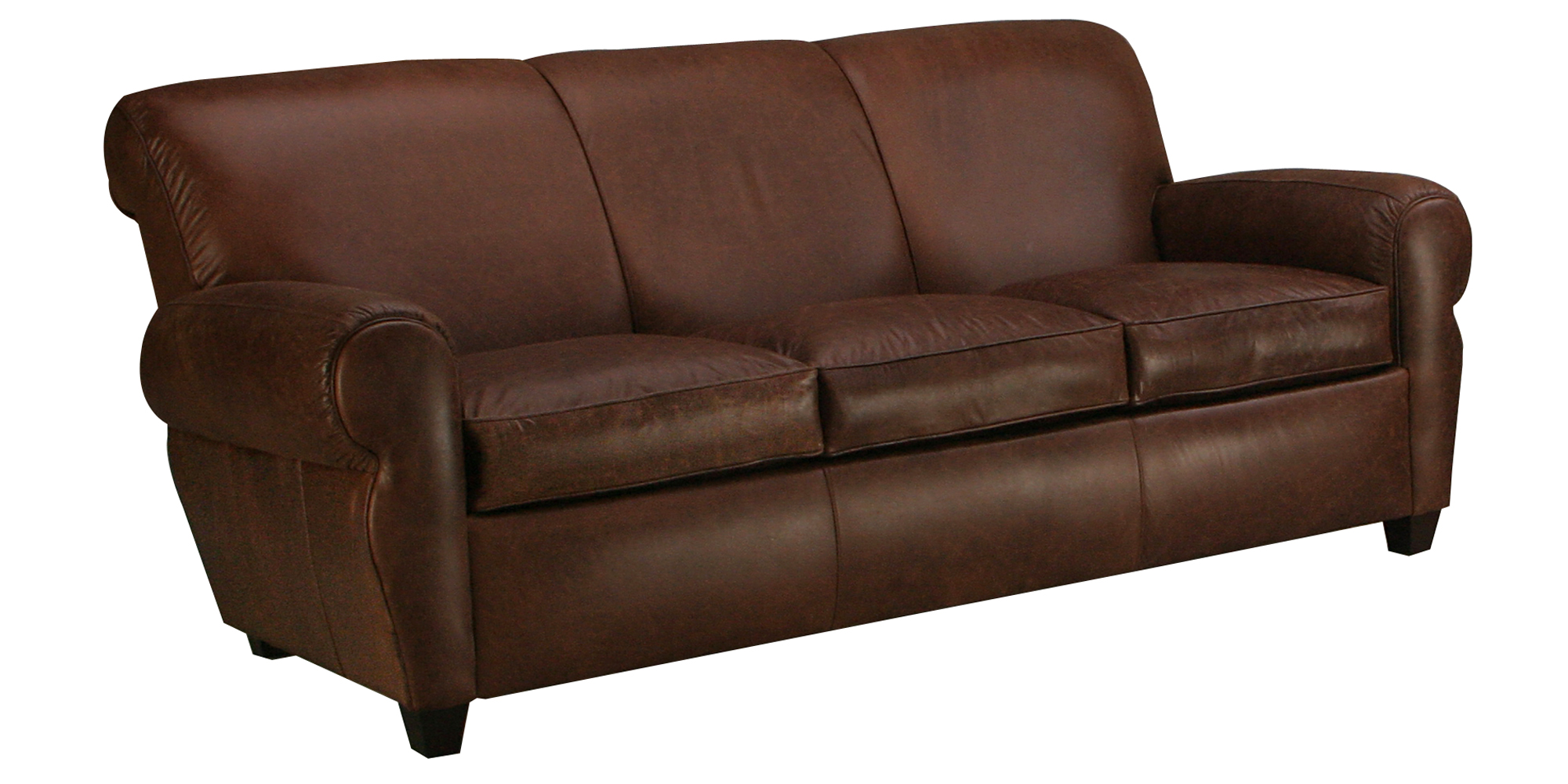 Leather Sofa Chair Vintage Club Leather Sofa Collection Like Manhattan Club