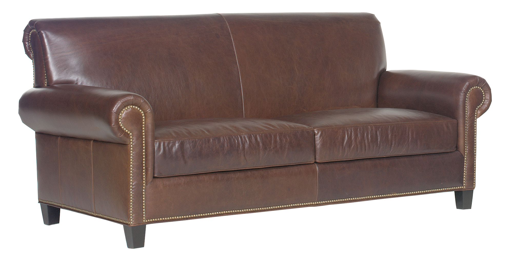 tight back sofas polyester studio sofa sleeper traditional leather loveseat collection