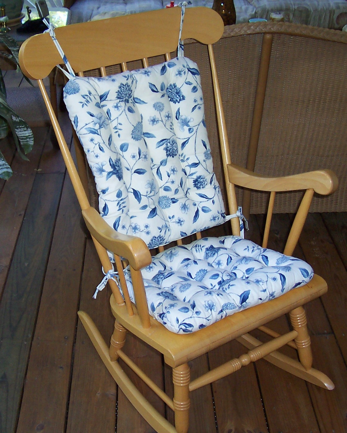 cheap rocking chair cushions eames chairs cushion sets and more clearance