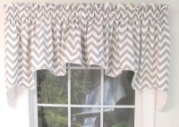 Valances, Swags & Window Toppers - TheCurtainShop.com