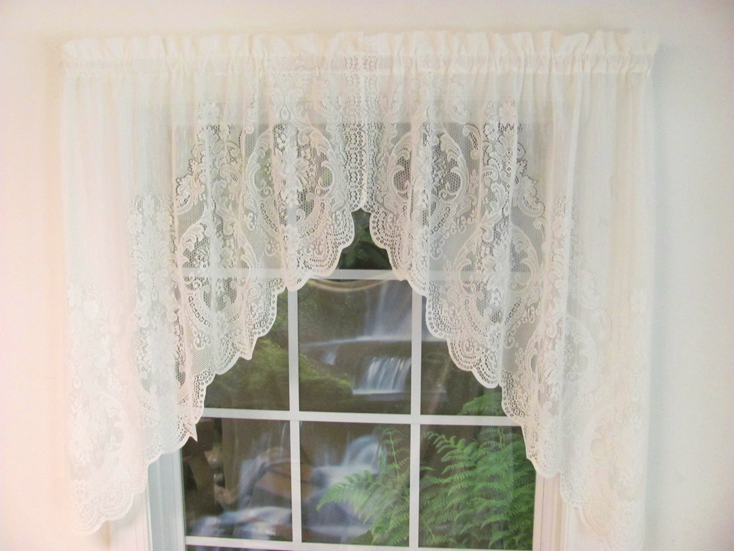 Curtains And D S With Valances