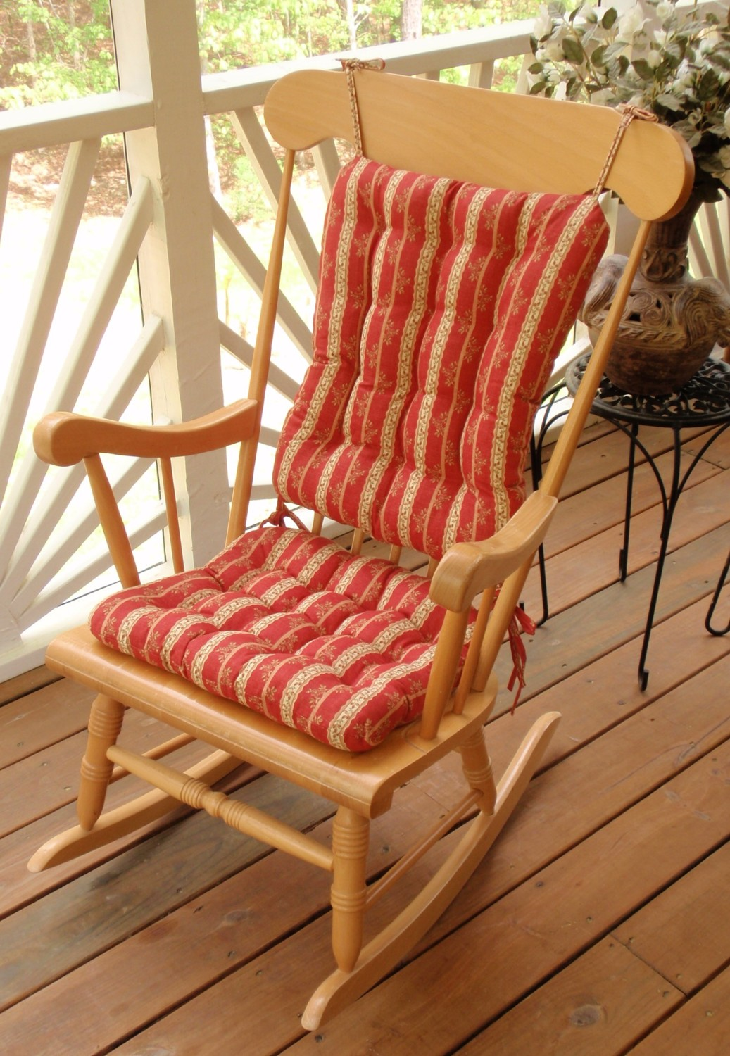 rocking chair clearance armless slipcover diy cushion sets and more