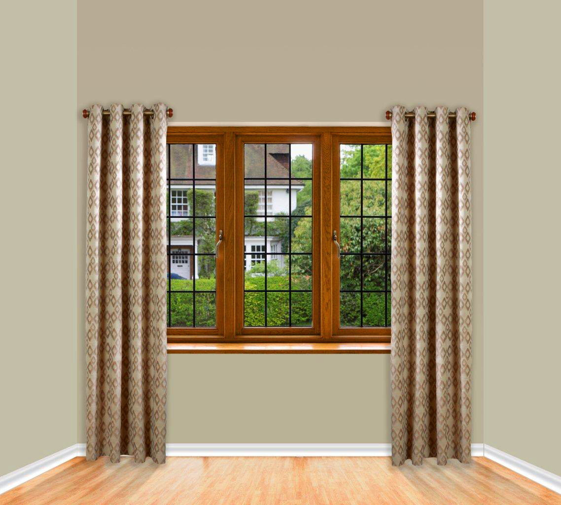 Short curtain rods for side panels - Curtain Rods Drapery Rods Hardware Tie Backs Sets