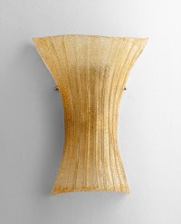 Pheonix Two Light Wall Sconce by Cyan Design