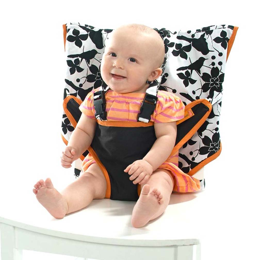 cloth portable high chair wholesale kids chairs my little seat travel highchair coco snow baby