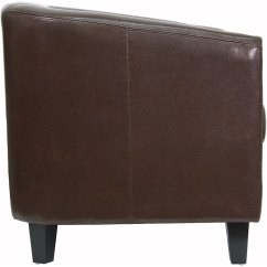 Brown Office Guest Chairs Outdoor Fire Pit And Ergonomic Home Leather Chair Reception 50 Off Read More Below