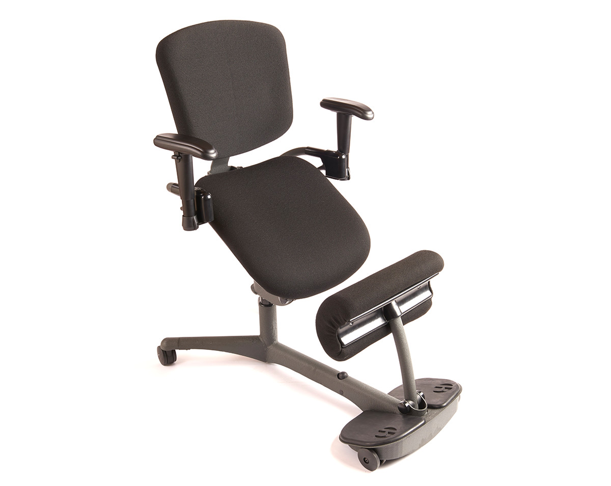 ergonomic chair angle reading health postures stance 5100 pregnancy office
