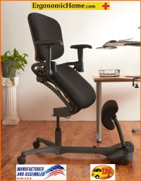 Kneeling Chair | Knee Chair Including Sit Stand Pregnancy ...