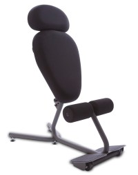 Pregnancy Office Chair | Stance Angle Chair #5100 | Stance ...