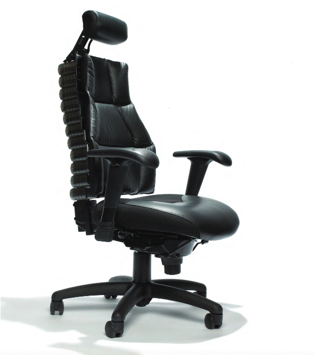 Verte Chair 22111  TAA COMPLIANT  Ergonomic Adjustable