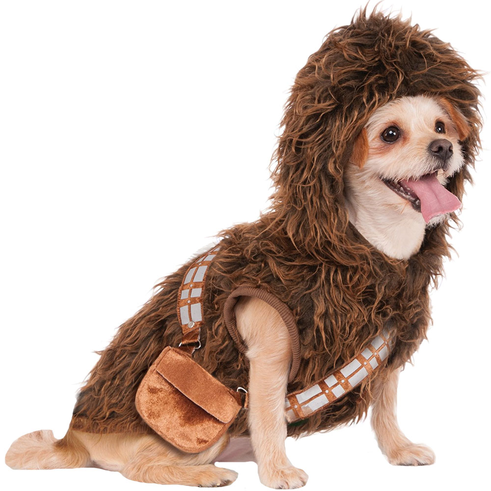 Large & Small Dog Costumes