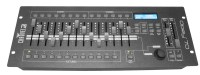 Chauvet Obey 70 Lighting Control Console Dimmer - Barn ...