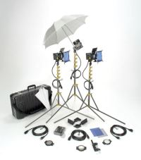 Lowel Lighting Kit | Decoratingspecial.com