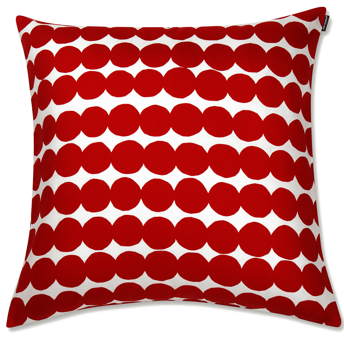 Check out our list of the best pillows of the year, plus how to choose the best one for you. Marimekko Rasymatto Red / White Throw Pillow - Throw Pillows