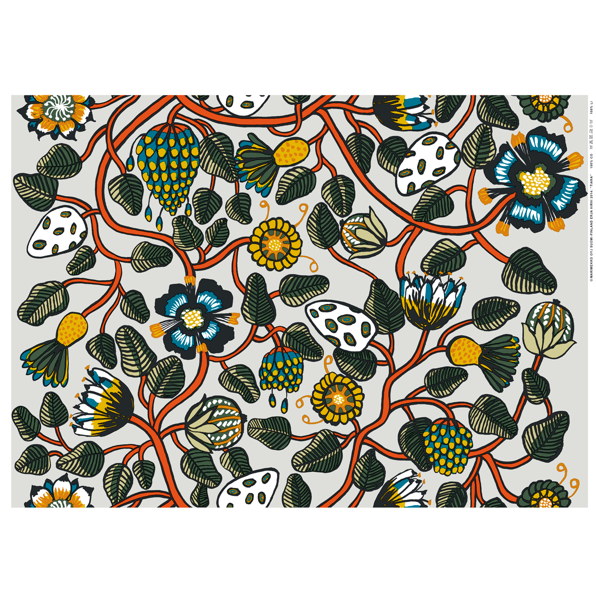 Home Accents Fabric