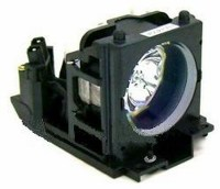 OEM Equivalent Lamp for Hitachi CP-X444 - DT00691