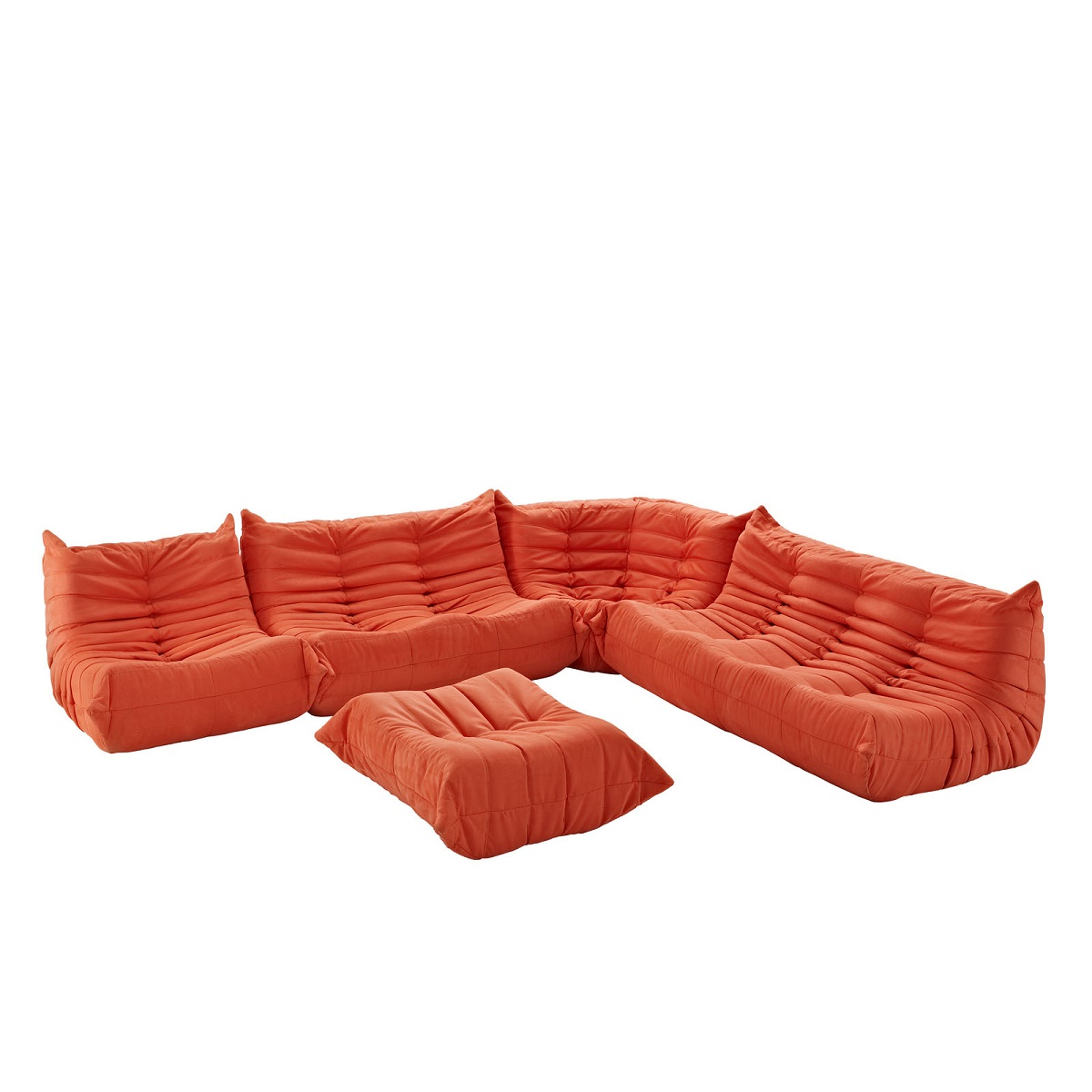 togo sofa replica uk how to clean my leather shop downlow 5 pc set for 3995
