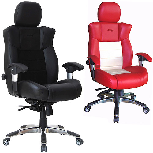 jeep desk chair topcon and stand shop srt 8 executive by for only 545 click to enlarge