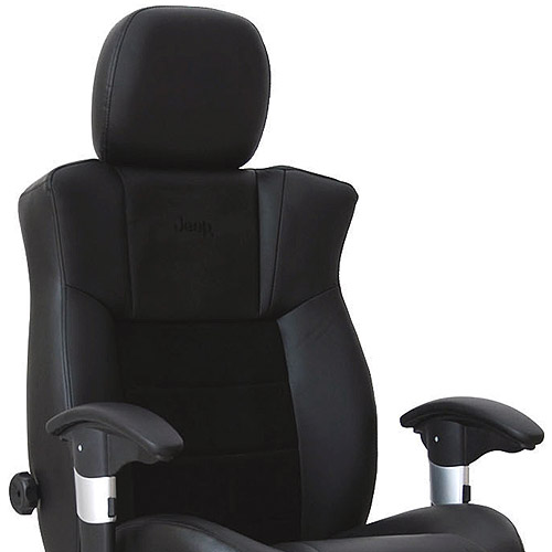 jeep desk chair how much are massage chairs shop srt 8 executive by for only 545