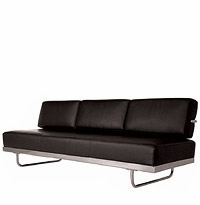 lc5 sofa price bed steel shop le corbusier chaise and more modern bedroom furniture daybed