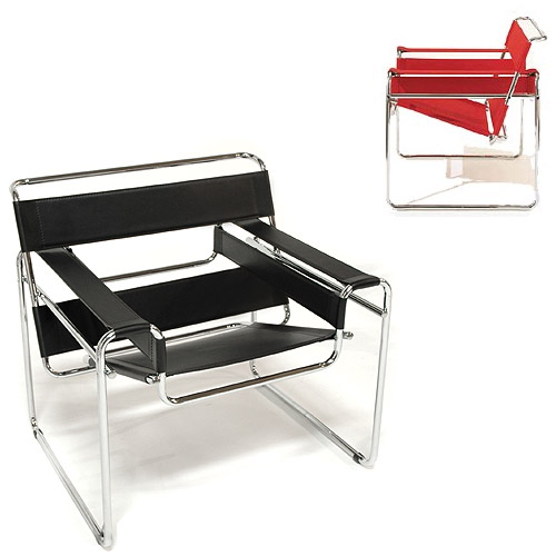 breuer chairs for sale childrens bean bag chair shop marcel wassily only 425 click to enlarge