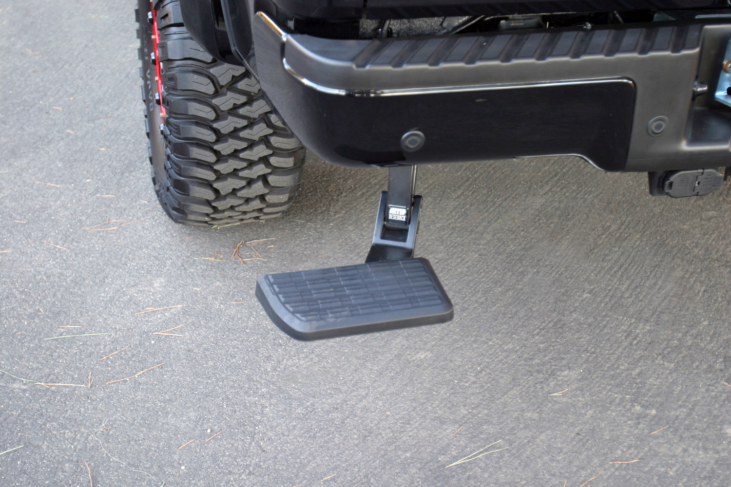 Image For  Dodge Truck Accessories