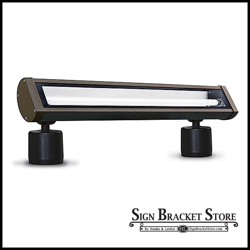 Fluorescent T5 Flood Lights for Signs