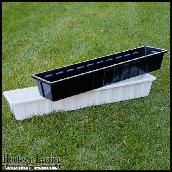 20 White Planter Liners Pictures And Ideas On Carver Museum