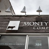 Sign Lights, Commercial Outdoor Sign Lighting | Sign ...