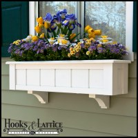 Flower Boxes, Window Boxes, buy window box online, the ...