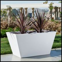 Tapered Planters - Urban Chic Premier
