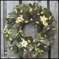 Outdoor Wreaths - Floral Wreaths - Wreaths For Your Front Door
