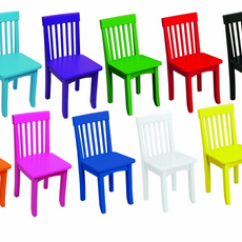 Kidkraft Avalon Chair Cherner Table And Chairs