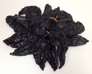 Dry Chile Pasilla  Ancho Peppers