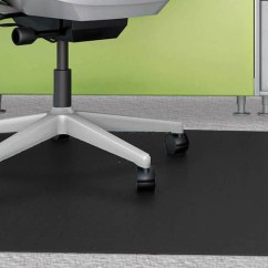Office Chair Mat Wicker Cushion Black Mats For Low Pile Carpets 36 X 48 Rectangular Free Shipping On Discount Furniture Conference Tables Chairs Reception Desks And More Place Your Order With Modern