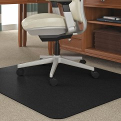 Desk Chair Mats Revolving Manufacturers In Chennai Black For Medium Pile Carpets 36 X 48 Rectangular