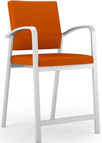 Newport Guest/Reception Seating Series - Guest Chair