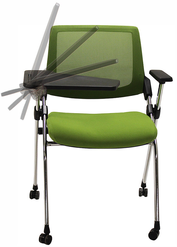 ergonomic furniture in the classroom outdoor plastic chairs walmart tablet arm flip seat nesting chair