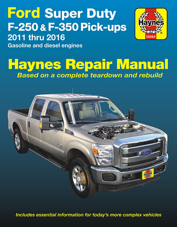 Repair Diagrams For 1996 Ford F350 Pickup Engine Transmission