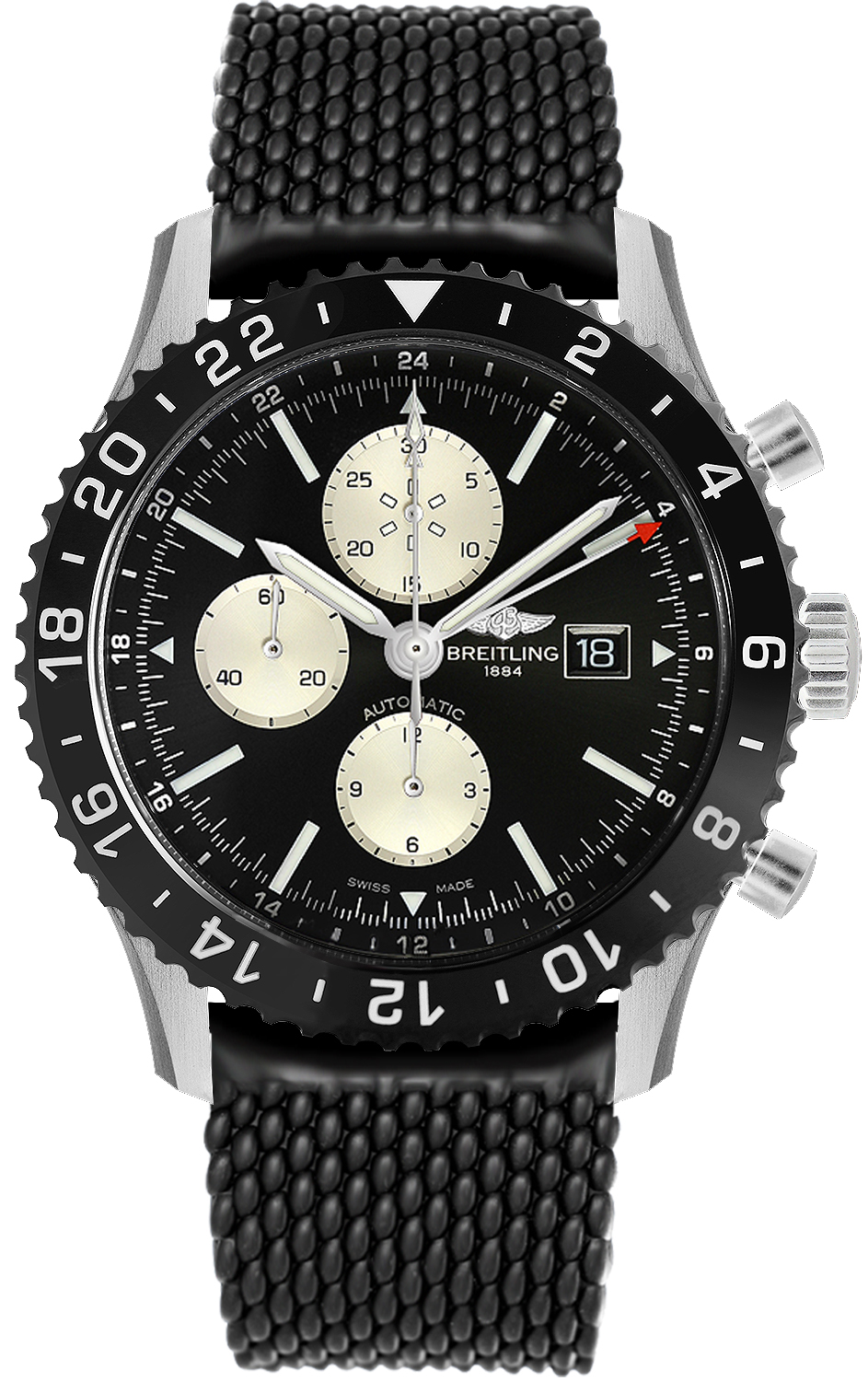 Breitling Chronoliner Y2431012/BE10-256S