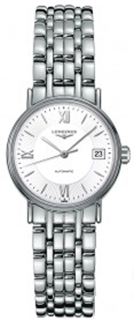 L4.321.4.15.6 Longines Womens Watch