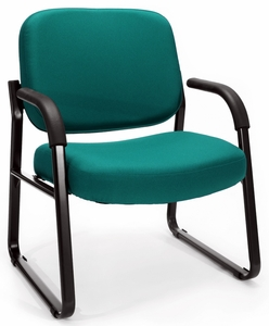 hercules big and tall drafting chair hanging drawing sled base chair|sled guest chair|office chairs unlimited