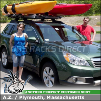 Scion Xb Roof Rack Best Cargo Carriers Roof Racks For ...