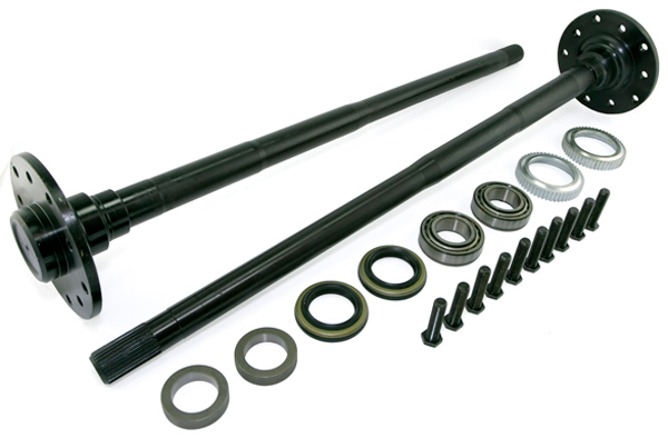 Jeep Wrangler JK Dana 44, Grande 30-Spline Rear Axle Kit