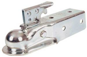Reese Class II Coupler  RES74042