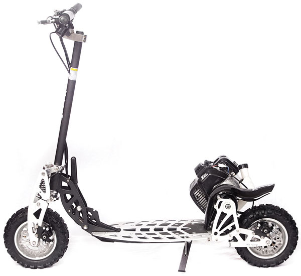 Neue Racing High Performance CDI, Box Scooter Moped für