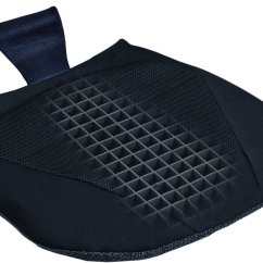 Waffle Chair Walmart See Through Plastic Ergonomic Gel Seat Cushion
