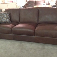 Sunbrella Fabric Sectional Sofas Modern Sofa Back Tables B580 In Brown Leather By Natuzzi Editions - ...